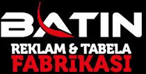 Ankara Batın Reklam ve Tabela Fabrikası